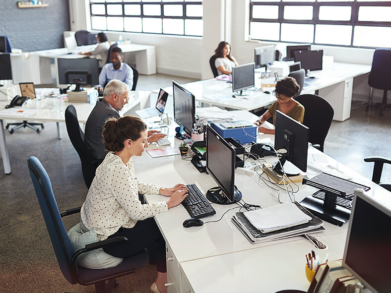 Use Your Employee Intranet To Build a Collaborative Business Environment