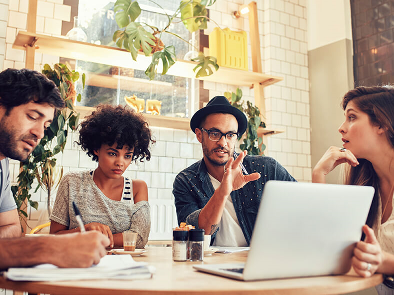 Grow Your Nonprofit Communications Plan with Intranet Collaboration Software