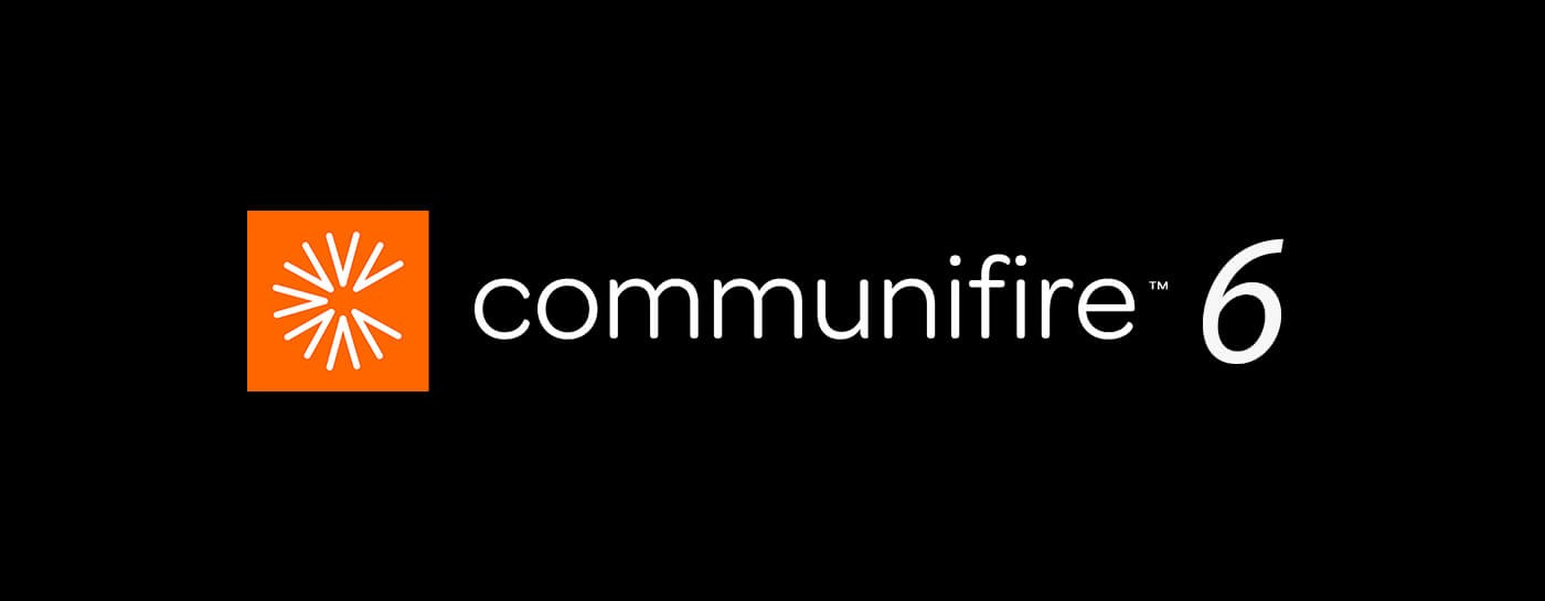 The Most Advanced and Easy-to-Use Intranet Has Arrived: Announcing the Release of Communifire 6.0