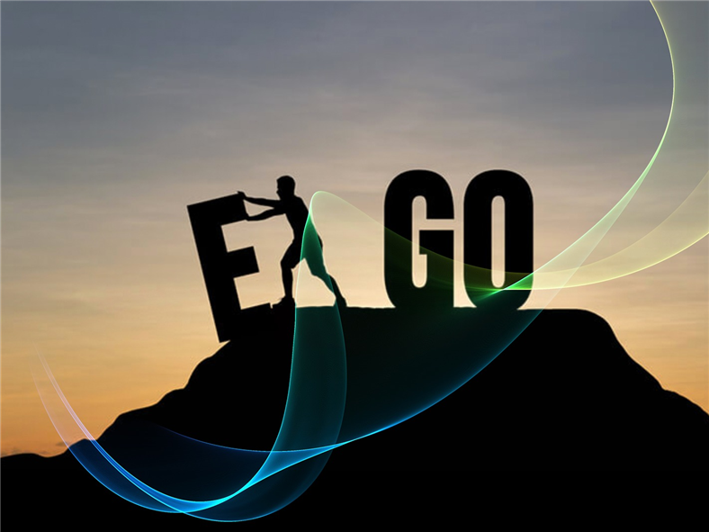 Leadership Without Ego: How to Get Your Ego Out of the Way?